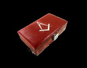scatola votazione masoneria