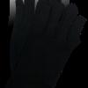 guanti nero