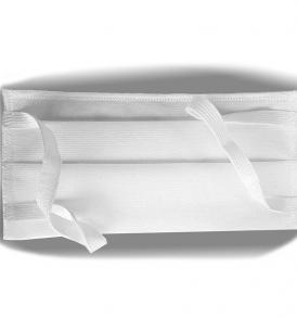 Proteggiti con le mascherine in cotone e TNT (Tessuto Non Tessuto) con elastici